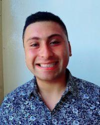 Sebastian Apablaza