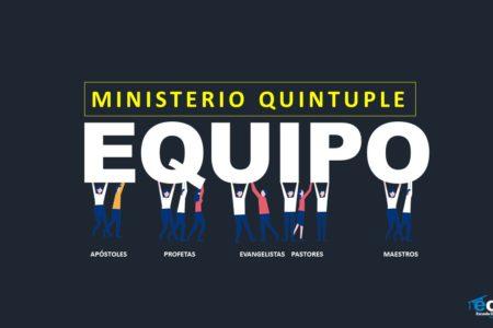 Ministerio Quíntuple