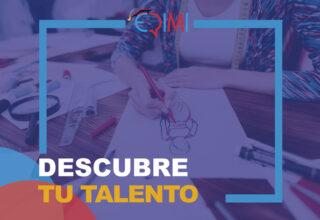 Descubre tu Talento