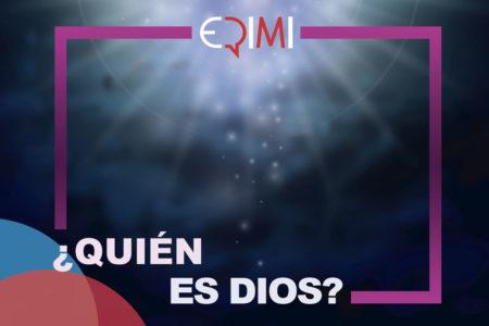 ¿Quién es Dios?